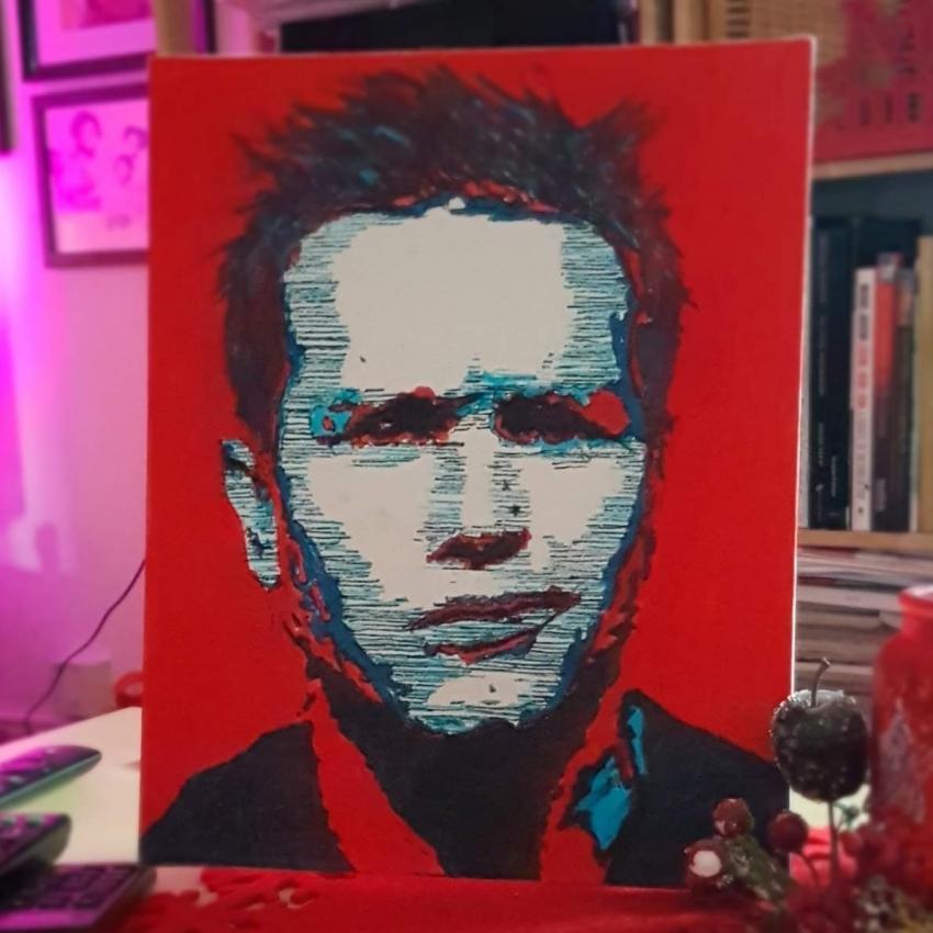 Blink-182 por ANNYS